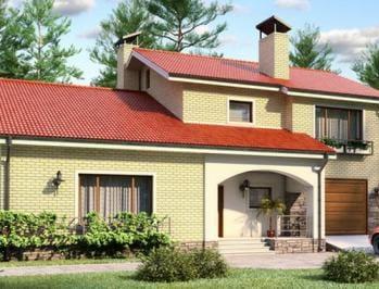 проекты деревянных домов санкт петербург