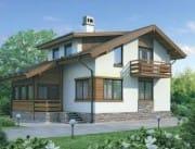 деревянные дома компании санкт петербурга