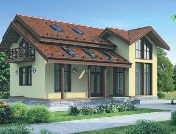 дома коттеджных поселках СПб
