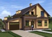 готовые проекты домов цена