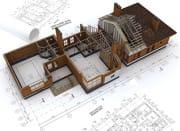 строительство домов санкт петербург