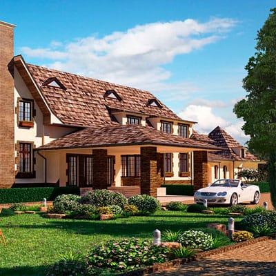 проектирование домов санкт петербург