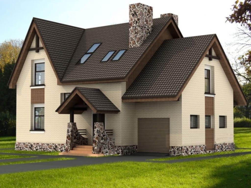 Готовые проекты домов Санкт Петербург