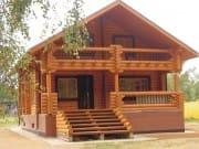 проекты строительства дачных домов под ключ