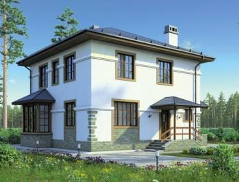 компании строительству домов санкт петербурге