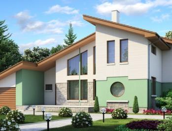 строительство каркасных домов санкт петербург