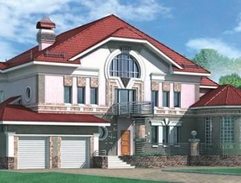 строительство дома под санкт петербургом