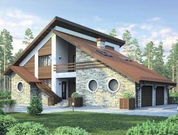 строительство каменных домов в санкт петербурге