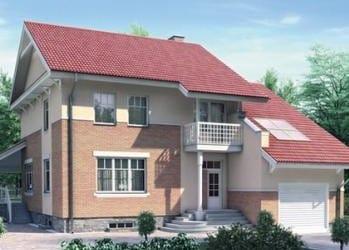 строительство домов под ключ в санкт петербурге