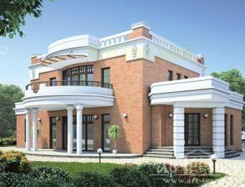 строительство домов санкт петербурге проектам