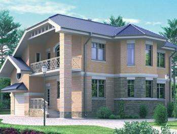 готовые проекты индивидуальных домов