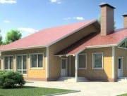 строим дачный дом