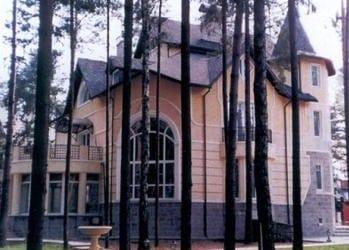 Проект кирпичного дома 13-43