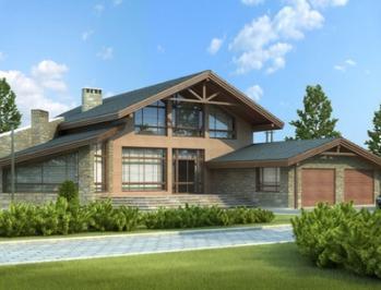 дачные дома недорого цены проекты фото