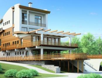 проекты домов санкт петербург
