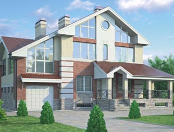 строительство домов в санкт петербурге проекты цены