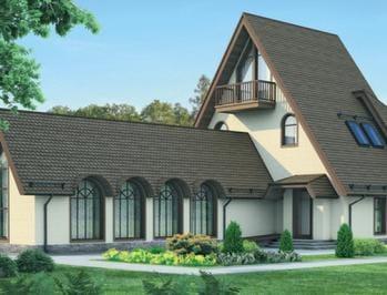 заказать проект дома санкт петербурге