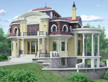 каркасные дома санкт петербург купить