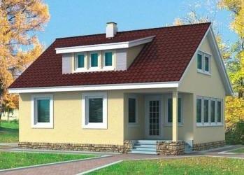 изготовление дачных домов в пензе