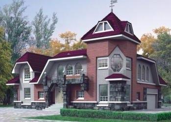 деревянные дома в пензе купить