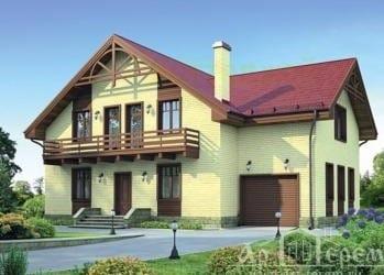 каркасные дома в пензе под ключ цены
