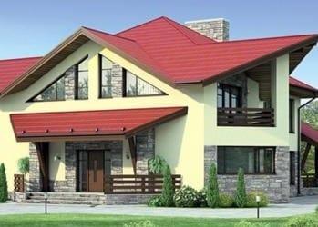 сколько стоит построить дом пензе