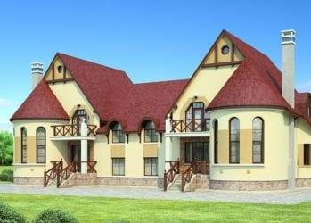 проекты домов под ключ пенза