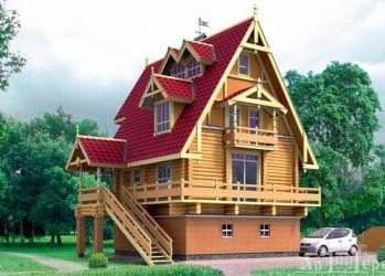 пенза построить дом из пеноблоков