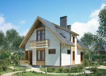 пенза проект дома цена