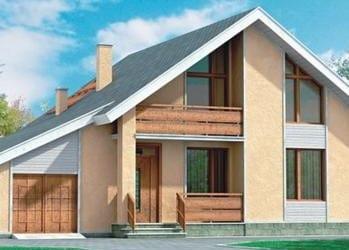 проекты домов бруса пенза