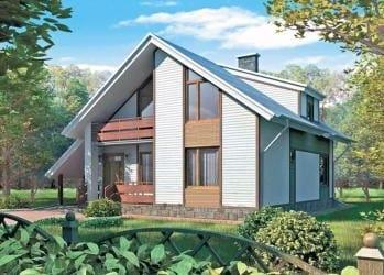 строительство частного дома пенза