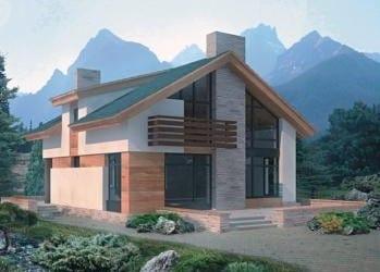 деревянные дома пензе цены