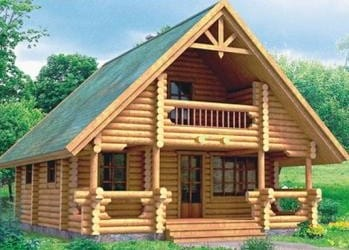 строительные компании дачных домов