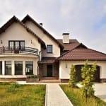 строительство домов коттеджей москва