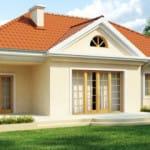 проекты домов и коттеджей москва