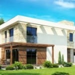 индивидуальные проекты домов москва
