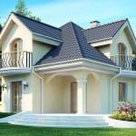 строительство каркасных домов под ключ москва