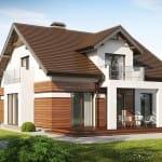 стоимость дизайн проекта дома в москве
