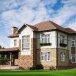 дизайн проект дома цена в москве