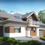 строительство каркасных домов в москве и подмосковье