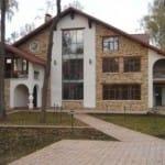 строительство деревянных домов в москве и подмосковье